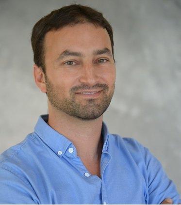 Akiva Armon, CEO & Founder