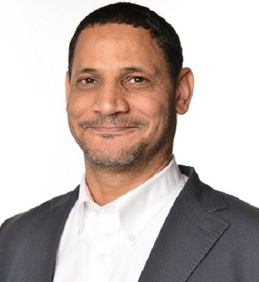 Maher Aboukadir, CEO