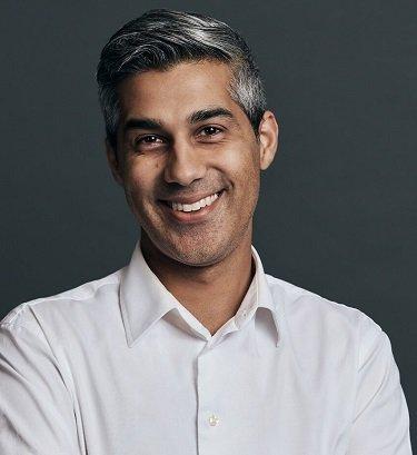 A Valuable Journey of Customer Data Kabir Shahani, CEO, Amperity