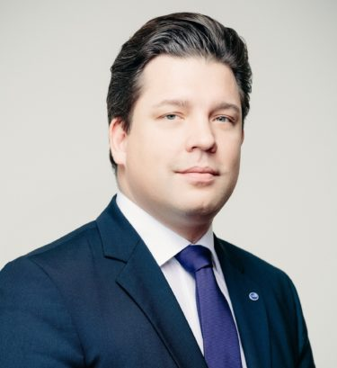 Connect & Care Benedikt Brueckle, CEO, CompuGroup Medical US