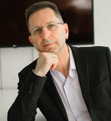 A Bold Approach to Bone Therapy Yaron Rapaport, CEO, Bone Sci. Bio Ltd