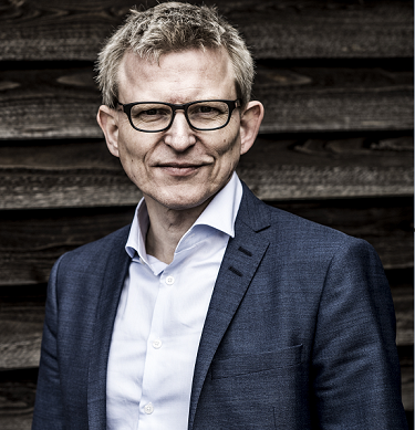 Michael Juul Rugaard, Partner & CEO