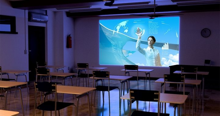 AV Technology and Its Impact On Higher Education