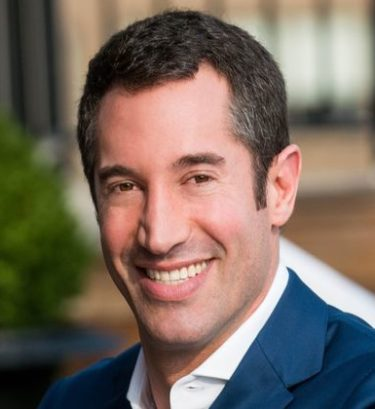 Creating A Culture Of Care Daniel Etra, Co-Founder & CEO, Rethink First