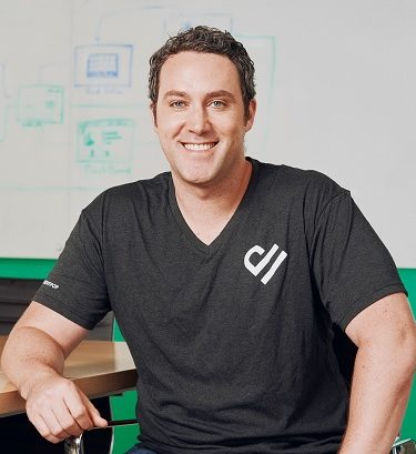 Easing the Patient Journey Luke Kervin, Co-founder & Co-CEO, PatientPop