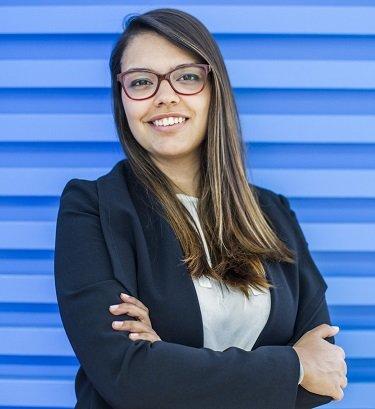 Towards a Non-invasive & Personalized Care Gabriela Fuentes, COO, Transmural Biotech