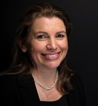 Taking the High Road With GPS Joanne Dewar, CEO, Global Processing Services