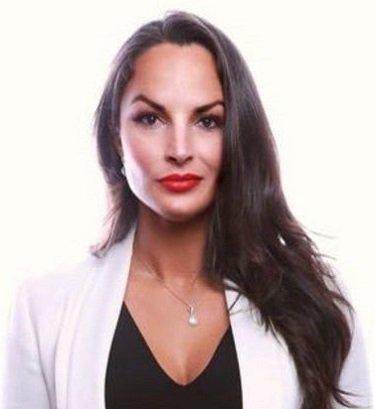 Pioneering women's health, gender equality Lora Haddock, Founder & CEO, Lora DiCarlo