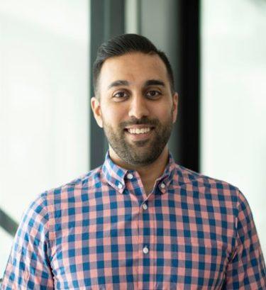 Passion, Innovation, & Culture Naheed Kurji, CEO, Cyclica