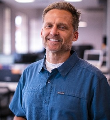 Strategic Leadership Scott Shreeve, CEO, Crossover Health