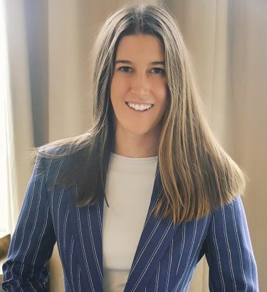 Passion Ignited by a Purpose Shelby Sanderford, Founder, DOCPACE