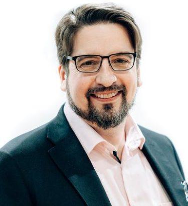 Smarter, Better, & Faster Thomas Grandell CEO & Co-founder, Etsimo Healthcare
