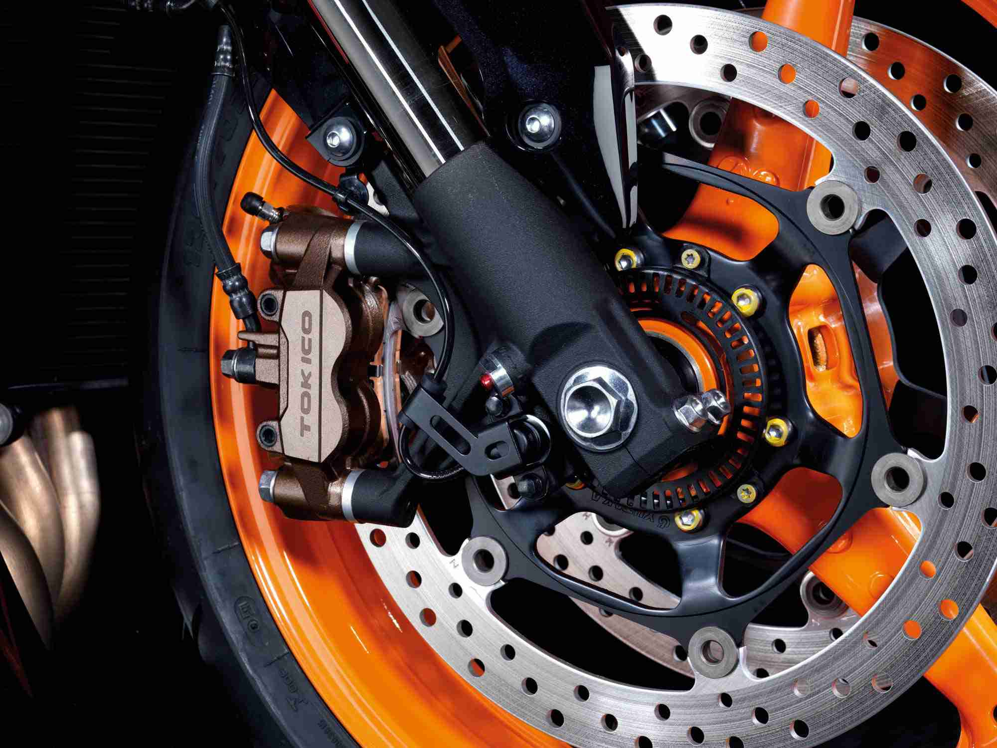 motorcycle-disc-brake