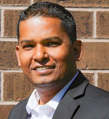 The Innovative Blend Navin Nageli, President & CEO, Navjoy