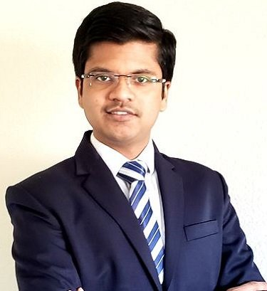 Its time to evolve from using ancient word processing softwares & start adopting Wisedoc Akash Kannegulla, Founder & CEO