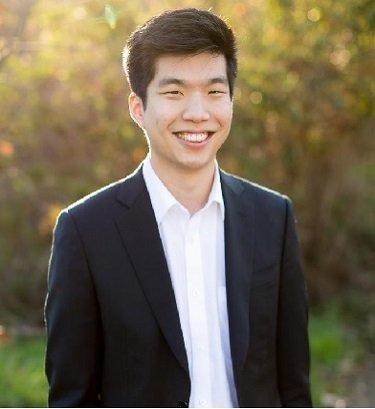 Empowering professionals with autonomy Benjamine Liu, CEO & Co-Founder, TrialSpark
