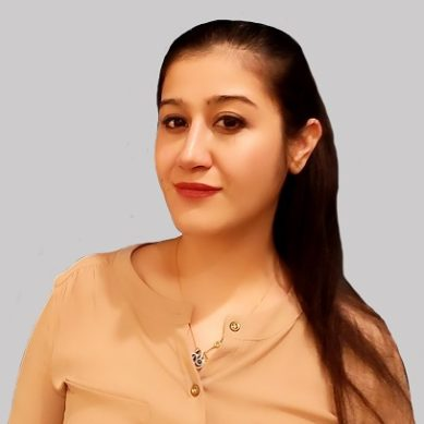 Eesha Sheikh, CEO