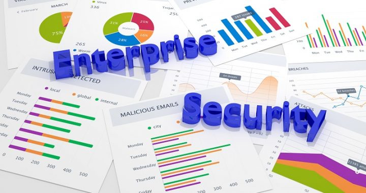 How Enterprises Will Cope Up With Information Security in 2018
