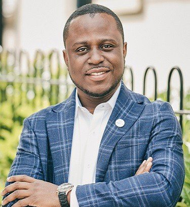 The Holy Grail of Sustainable Healthcare Henry Etukumoh, Founder, Medics2You