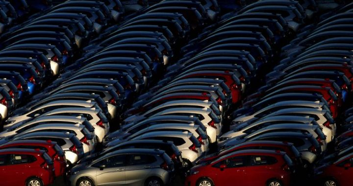 South Korea trade body asks for exemption from U.S. auto tariffs