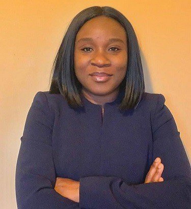 Patient-Centric Virtual Healthcare Joyce Nwatuobi, CEO & Co-founder, ThriveHealth