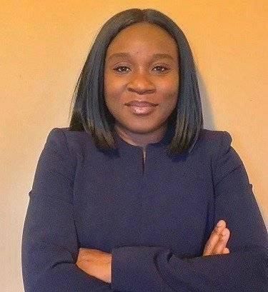 Joyce Nwatuobi, CEO