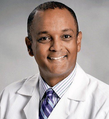 Telehealth – A Silver Lining During the Pandemic Reuben Gobezie, MD, Co-founder & CEO of PT Genie