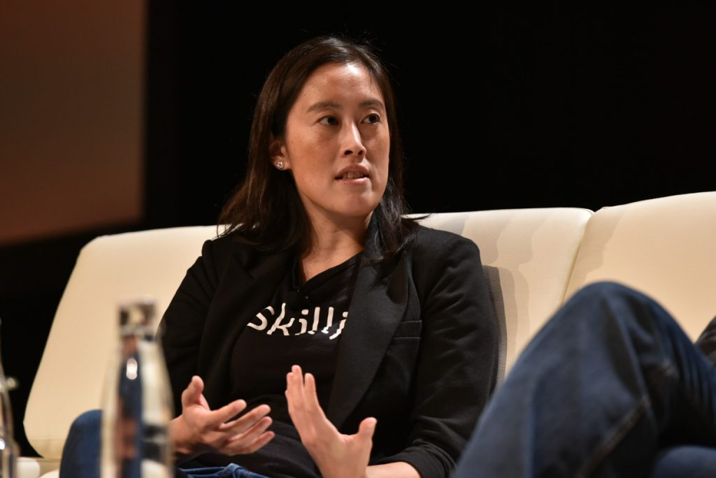 Sandi Lin - GeekWire Summit 2015