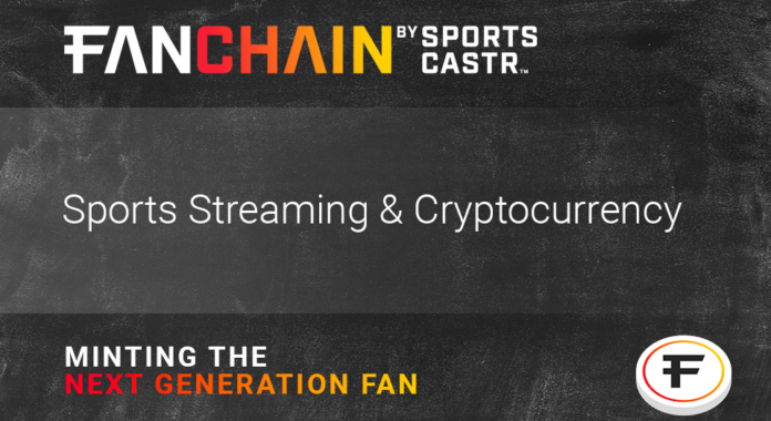 SportsCastr Uses Emerging Technology to Rebuild Sports Media