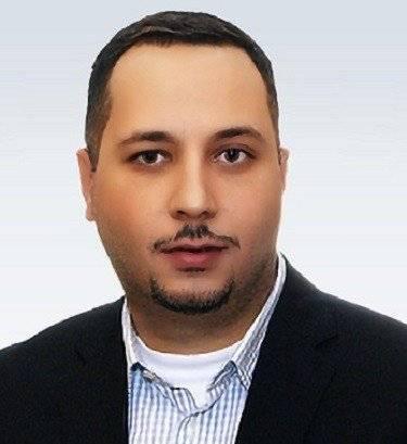 Michael Haddad, President