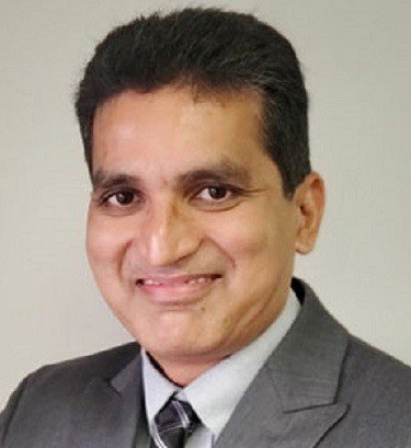 Vijay Vonguru, CEO