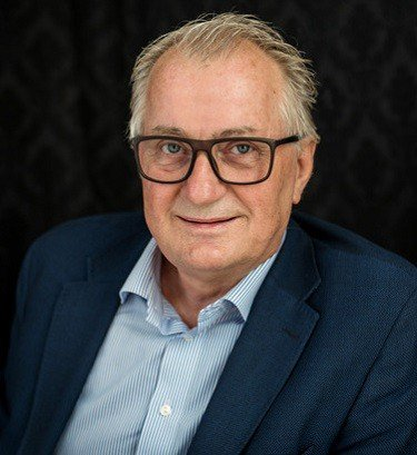 Bridging the Gap in tomorrow's Healthcare Vidar Arnulf, CEO, Omsyn