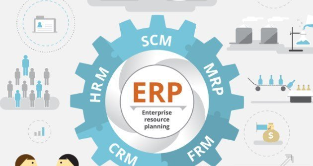 What Are The Advantages Of Using ERP Software Systems
