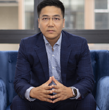 New-Gen Cybersecurity Ensured  Nguyen Minh Duc, Founder & CEO, CyRadar