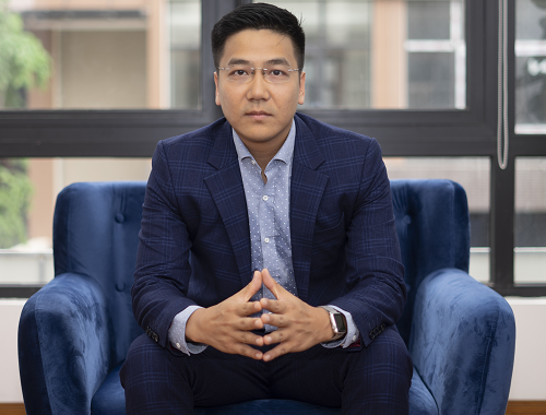 New-Gen Cybersecurity Ensured  By Nguyen Minh Duc, Founder & CEO