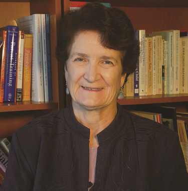 Barbara Howard, MD to Receive the 2019 C. Anderson Aldrich Award  Barbara Howard, President, Total Child Health