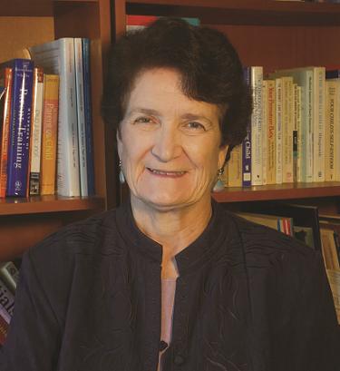 Barbara Howard, MD to Receive the 2019 C. Anderson Aldrich Award Barbara Howard, President, Total Child Health