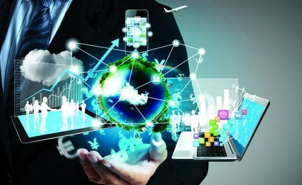 Digital Technology Within Your Reach