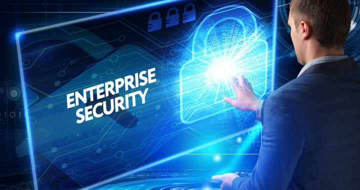 Key Control Systems for Enterprise Security