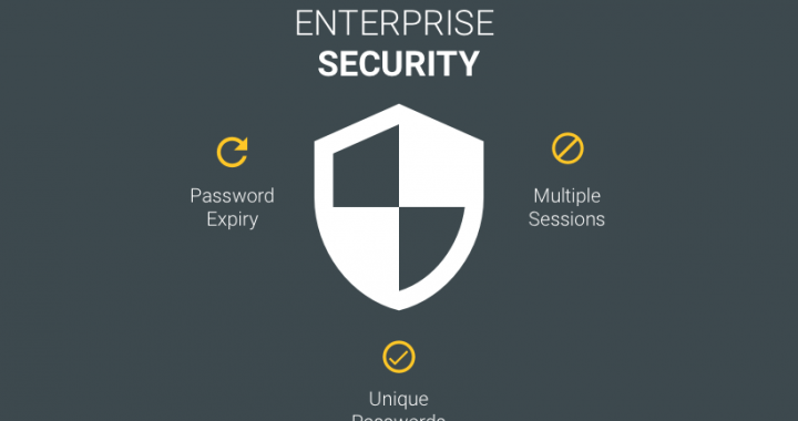 Enhance Security by Developing Network Authentication