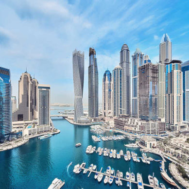 Meydan Group begins work on Phase 3 of MBR City District One