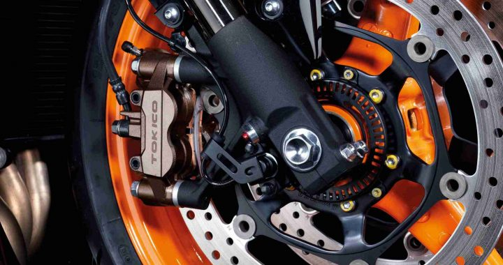 Motorcycle Brake Pad Care – What you Should Know