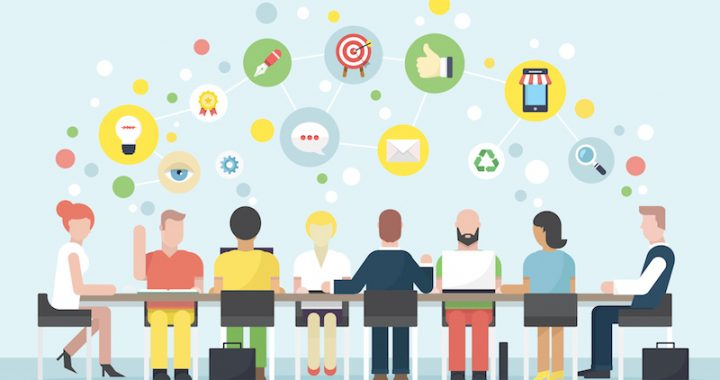 3 Measurable Ways Collaboration Grows Businesses