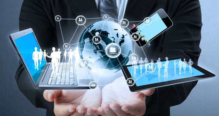 The Impacts of Digital Technologies on E-marketing