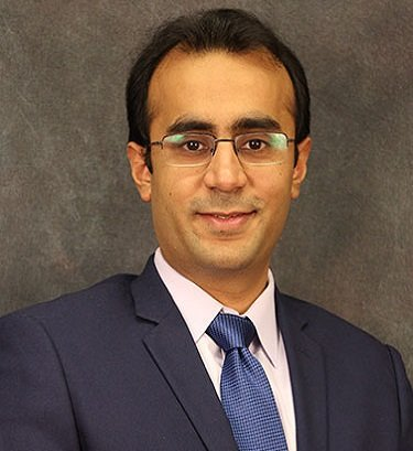 Dr. Waqas Ahmed, Founder & CEO