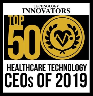 ISSUE 2: Top 50 Healthcare Technology CEOs of 2019