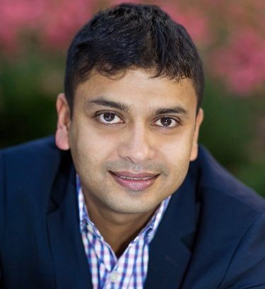 Satadru Sengupta, Co-founder & CEO