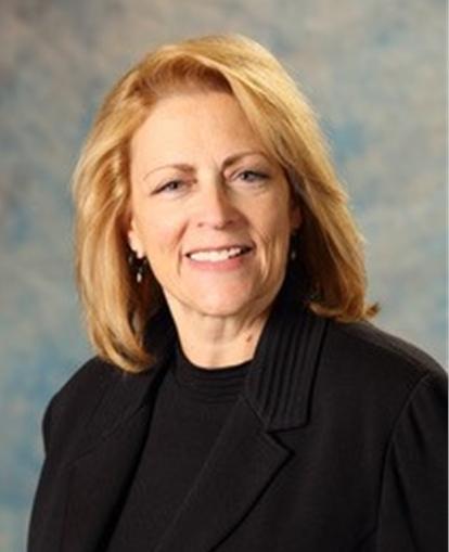 Christine Martier, CEO