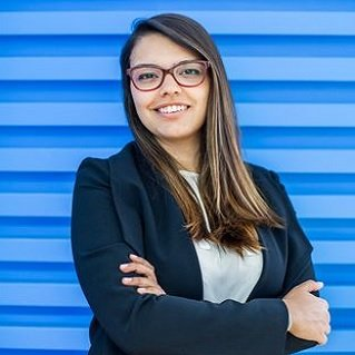 Gabriela Fuentes, COO