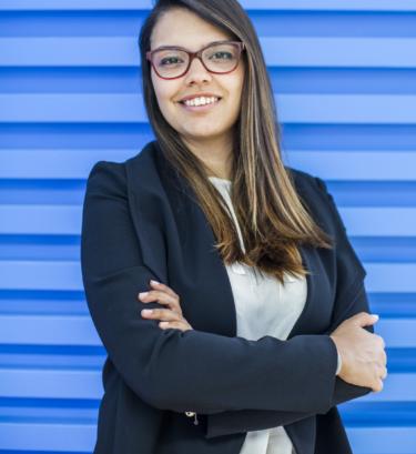 Gabriela Fuentes, MSc COO & Institutional Relationships Transmural Biotech S.L
